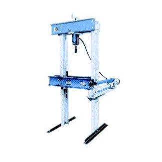 OTC 1825 17-1/2 Ton Capacity Heavy-Duty Open Throat Press (Open Throat Press)