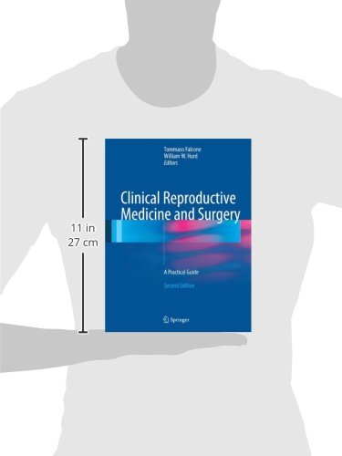 Clinical Reproductive Medicine and Surgery: A Practical Guide
