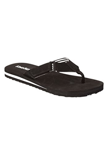 Kingsize Mens Tall Flip Flops