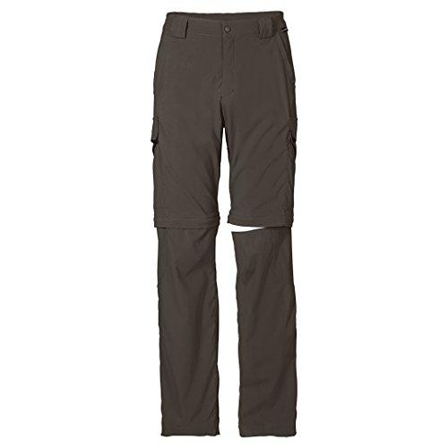 Zip Off Pants Olive - 3