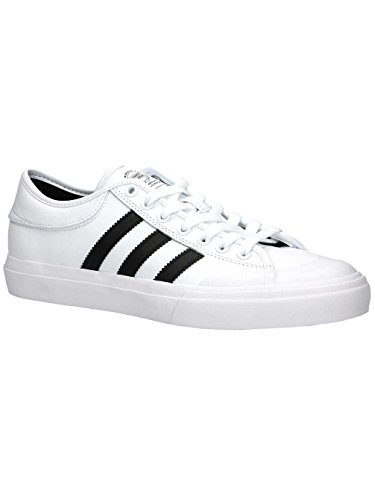 adidas Skateboarding - Zapatillas de Skateboarding Para Hombre Multicolor White Black