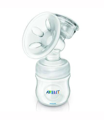 Philips AVENT SCF332/01 Comfort Single Electric Breast Pump by Philips AVENT (Image #1)