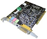 Creative Technology SB0200 Sound Blaster Live! PCI Sound Card T41311