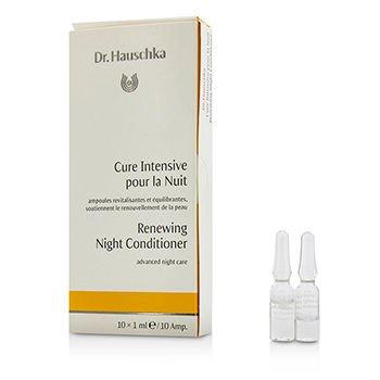 DR HAUSCHKA Renewing N Conditioner 10, 10 ML (Conditioner Hauschka)
