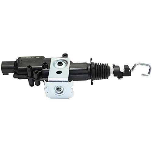 (Door Lock Actuator compatible with FORD CROWN VICTORIA 04-04 / EXPLORER SPORT TRAC 04-05 Front RH=LH)
