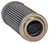 WIX Filters - 57121 Heavy Duty Cartridge Hydraulic Metal, Pack of 1