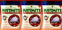 DustMite Flea Control, 2 lb, 3 Pack