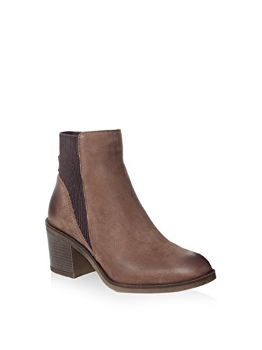 Gusto - 5114_KENT_FILTER_BRUNO - Schuhe Stiefel Braun