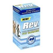 Amazon Com Rev Xp The Energizing Fat Burner 150 Caps Nx Care