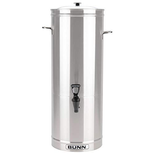 (Bunn 33000.0001 TDS-5 5 Gallon Round Iced Tea Dispenser)