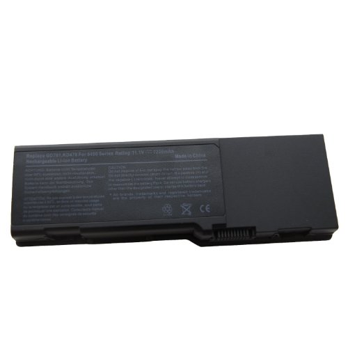Lithium-Ion battery FOR Dell Inspiron (53 Whr Lithium Ion Battery)