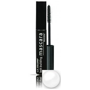 915d2eb433c Amazon.com : LA. Colors Lash Building Mascara clear 0.25 FL. OZ. : Beauty