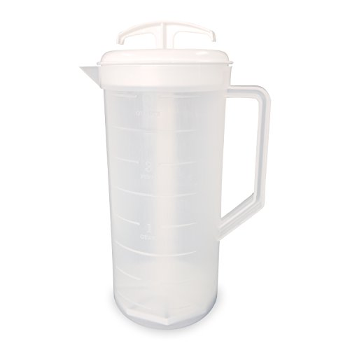 Pitcher Farm (Augason Farms 2-Quart Beverage Mixing Pitcher)
