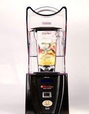 Blendtec Q-Series Commercial - 2 Wildside Jars 100341