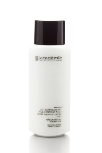Academie Gentle Peeling 2-in-1 Face Cleanser 250 ml by (Academie Cleanser Academie Cleanser)