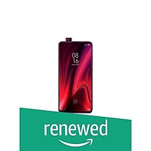 (Renewed) Redmi K20 Pro (Flame Red, 6GB RAM, 128GB Storage)