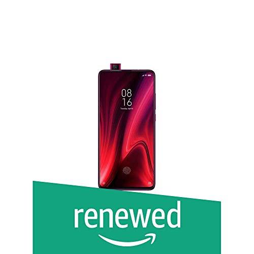 (Renewed) Redmi K20 Pro (Flame Red, 8GB RAM, 256GB Storage)