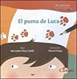 img - for PUMA DE LUCA, EL (Spanish Edition) book / textbook / text book