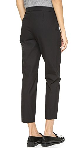Theory Women's Approach Thaniel Pants, Black, 10 by Theory (Image #2)