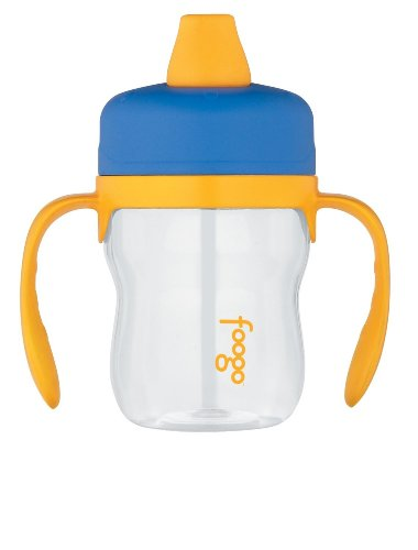 thermos-foogo-8-ounce-soft-spout-sippy-cup-with-handles-blue-yellow