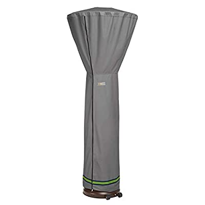 Duck Covers Soteria Rainproof Stand-Up Patio Heater Cover