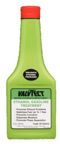 Valvtect Valvtect Ethanol Gasoline Treatment 32 oz Treats 320 Gallons by Valvtect