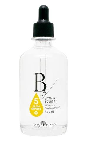 MAY ISLAND B5 Vitamin Source (100ml / 3.38 oz)