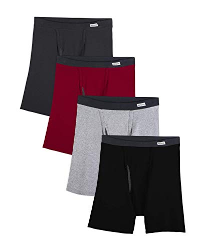 Highest Rated Mens Boxer Briefs