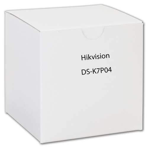 Hikvision Accessory DS-K7P04 Touchless Exit Button Retail