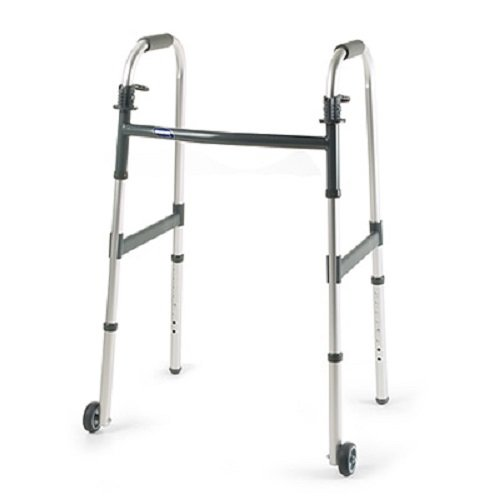 (Invacare I-Class Adult Paddle Walker, 3