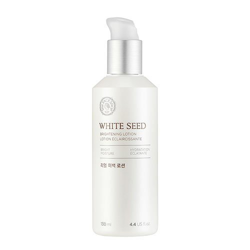 [THEFACESHOP] White Seed Real Brightening Lotion Skin Brightening 130mL/4.3Oz