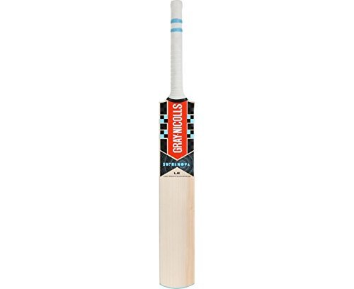 GRAY-NICOLLS Supernova Academy Junior Cricket Bat, 1 by Gray-Nicolls by Gray-Nicolls
