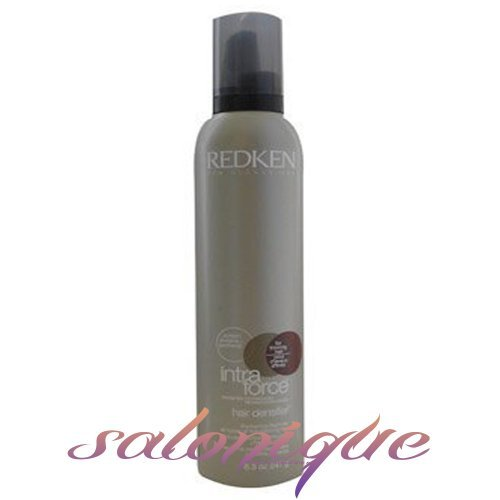 Redken Intra Force Hair Densifier Thickening Foam For Thin-Looking Hair 8.5 oz by REDKEN