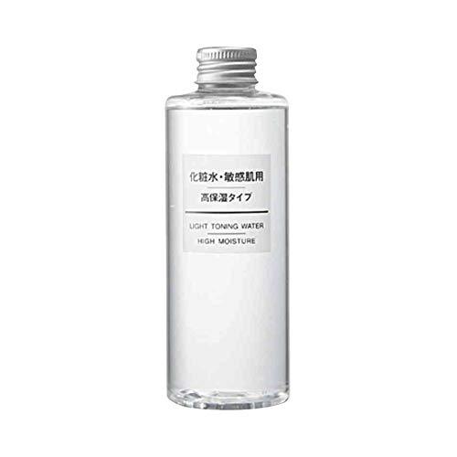 【無印良品】化粧水・敏感肌用 高保湿タイプのサムネイル
