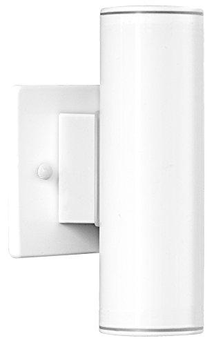 Eglo 84004A Riga Wall Light, White (Riga Wall Lamp)