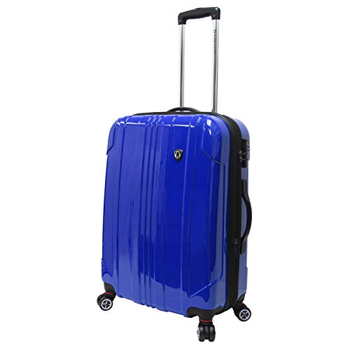 Traveler's Choice Sedona 100% Pure Polycarbonate 25