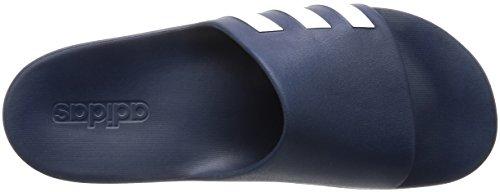 Adidas Aqualette Cf - Aq2163 Wit-zwart