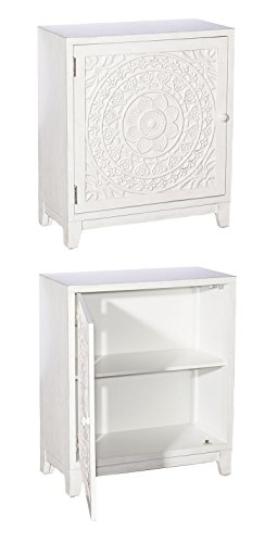Powell Grace Cabinet Table
