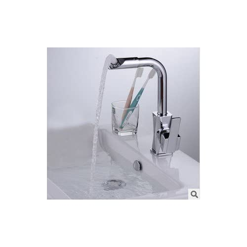 SBWYLT-On the copper basin single hole kitchen hot and Cold Jet lavabo lavatory bathroom faucet low-cost