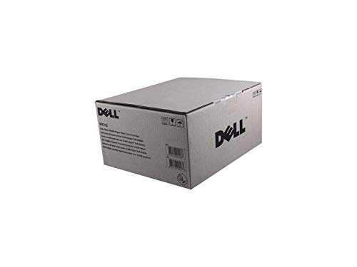 Dell Genuine Brand Name, OEM NY312 Black Toner Cartridge (10K YLD) (3302044) for 5330dn Printers