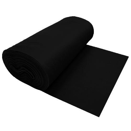 Nu-Source Inc. Premium Wool Blend Felt Black 1281-72