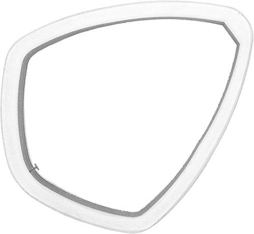 Cressi Optische Glas - Lentes para gafas / Máscara de buceo, izquierdo/derecho, color transparente, talla 3.0/DX/SX