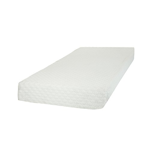 "South Shore Somea Basic 8"" Twin Mattress, 39"""