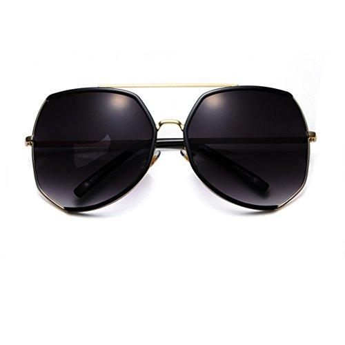 d6f6374b9d HAIYING Gafas De Sol Polarizadas Para Mujer Con Lentes De Sol - Bloqueo UV  Lentes Polarizadas De Alta Calidad Hikers / Pilotos / Conductor De  Tendencia ...