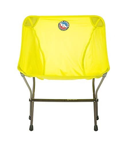Big Agnes Skyline UL Chair, Yellow