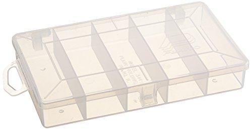 Plano Pocket Stowaway 5 Compartment Utility Box (Small Utility Box)
