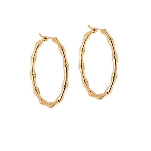Orecchini Gucci Bamboo YBD32581900100U  Amazon.it  Gioielli e26dcf7bd346