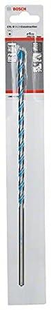 Bosch 2608595507 Foret polyvalent CYL-9 Multi Construction /Ã/˜ 6,5 mm Longueur 250 mm