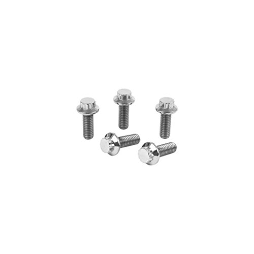 Diamond Engineering Bolts - Diamond Engineering Bolt Kit Frt Rtr 84-09 Pb530S