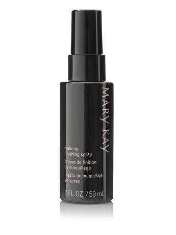 Mary Kay?? Makeup Finishing Spray by Skindin??via??